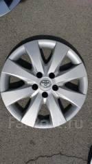 "Колпак Toyota R15. Диаметр 15"", 1 шт."