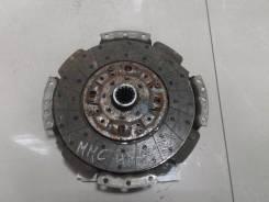 Диск сцепления. Mitsubishi Canter, FE73B Двигатель 4M42