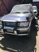 Toyota Land Cruiser Prado. 95, 1KZ TE