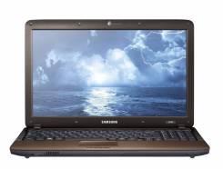 """Samsung R540. 15.6"""", 2,5ГГц, ОЗУ 4096 Мб, диск 320 Гб, WiFi, Bluetooth, аккумулятор на 1 ч."""
