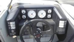 Bayliner. Год: 1993 год, длина 6,00м., двигатель стационарный, 200,00л.с., бензин