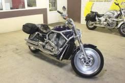 Harley-Davidson V-Rod VRSCA. 1 130 куб. см., исправен, птс, без пробега