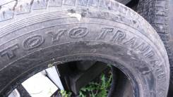 Toyo Tranpath. Летние, износ: 10%, 1 шт