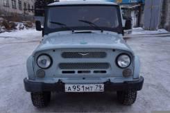 УАЗ 3151. механика, 4wd, бензин, 70 000тыс. км
