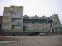 Административное здание с перспективой в Пограничном районе. Вокзальная 16, р-н, Первая речка, 1 555 кв.м. Дом снаружи