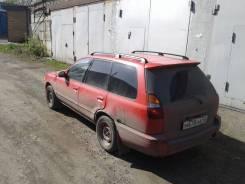 Nissan Wingroad. WHY10122467, SR20VE