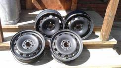 Ford. 6.5x16, 5x108.00, ET50, ЦО 63,4мм.