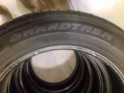 Dunlop Grandtrek ST30. Летние, 2012 год, 50%, 4 шт