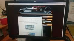 "HP. 22"" (56 см), технология LCD (ЖК)"