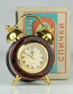 Мини - часы. В коллекцию или для украшения интерьера