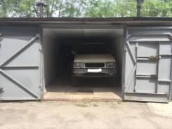 Продам гараж на Марченко 15. улица Марченко 15, р-н Третья рабочая, 20 кв.м., подвал. Вид снаружи