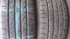 Bridgestone Dueler H/P Sport. Летние, 2009 год, износ: 20%, 2 шт
