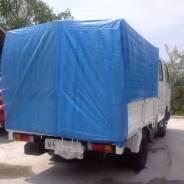 """Nissan Condor. Продаётся двухкабинник кат """"В"""", 3 000 куб. см., 2 000 кг."""