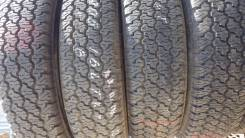 Dunlop Grandtrek. Всесезонные, 2008 год, износ: 10%, 4 шт