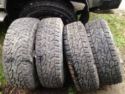 Bridgestone Dueler A/T D694. Грязь AT, износ: 10%, 5 шт
