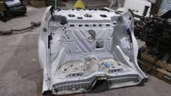 Задняя часть автомобиля. Toyota Cresta, JZX100