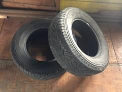 Michelin. Всесезонные, износ: 60%, 4 шт