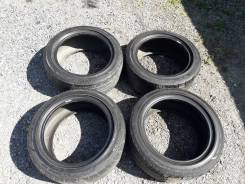 Dunlop Direzza DZ101. Летние, износ: 40%, 4 шт