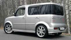 Nissan Cube. Куплю