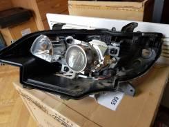 Корпус фары. Subaru Legacy, BP9, BL5, BLE, BP5, BPE Двигатели: EJ253, EJ203