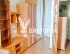1-комнатная, улица Адмирала Горшкова 20. Снеговая падь, агентство, 39 кв.м. Комната