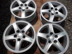 Daihatsu. 5.5x15, 5x114.30, ET35