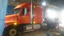Freightliner. Продам седельный тягач фретлайнер, 12 700 куб. см., 30 000 кг.
