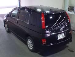 Toyota Isis. автомат, передний, бензин, б/п, нет птс. Под заказ