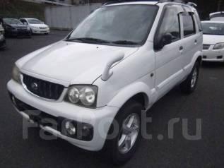 Daihatsu Terios. J102G, K3