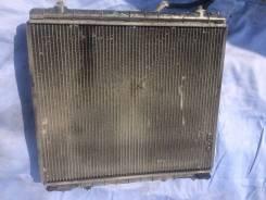 Радиатор охлаждения двигателя. Mazda Bongo Friendee, SGLR, SGLW, SGL5, SGL3 Двигатель WLT