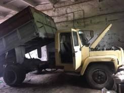 ГАЗ 53-12. Продам газон, 2 000 куб. см., 4 000 кг.