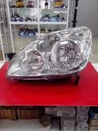 Корректор фар. Honda CR-V Двигатели: K24A1, K20A4, K20A5