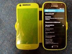 Samsung Galaxy S4 mini GT-i9195. Б/у