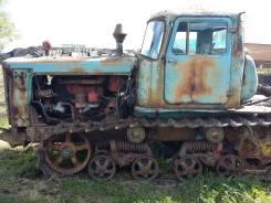 ДТ-75М, 1982. Продам трактор ДТ75м