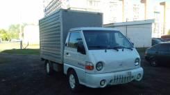 Hyundai Porter. Продается Н-100, 2 500 куб. см., 1 000 кг.