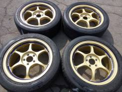 Advan Racing RGII. 7.0x16, 5x100.00, ET47