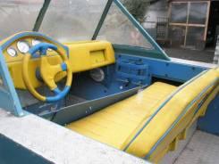 Крым. Год: 2016 год, двигатель подвесной, бензин
