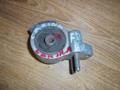 Подушка двигателя. Toyota Carina, AT170 Двигатели: 5AFE, 5AF