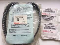 Ремень ГРМ. Toyota Duet, M110A, M100A Daihatsu Storia Двигатели: EJDE, EJVE
