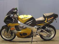 Suzuki GSX-R 750. 750 куб. см., исправен, птс, без пробега