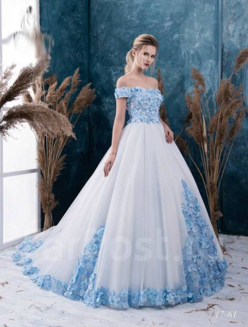 платья на заказ фото 3