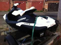 BRP Sea-Doo Spark. 60,00 л.с., Год: 2014 год