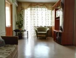 2-комнатная, улица Дикопольцева 72. Центральный, частное лицо, 46кв.м.