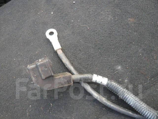 Клемма. Subaru Exiga, YA4