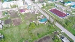 Продам земельный участок в центре п. Ольга ул. Пролетарская дом 22. 1 500 кв.м., собственность, электричество, вода, от частного лица (собственник)