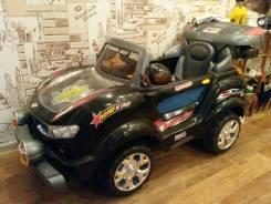 Детские машины.
