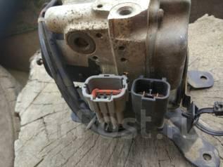 Блок abs. Nissan Bluebird, ENU14, EU14, HNU14, HU14 Двигатели: SR20DE, SR20VE