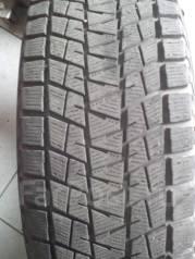 Bridgestone Blizzak DM-V1. Зимние, без шипов, 2010 год, износ: 50%, 4 шт