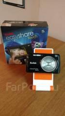 Kodak Easyshare M5370 Touch. 10 - 14.9 Мп, зум: 5х