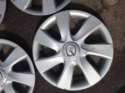 "Колпаки D 15 на Mazda. Диаметр 15"", 1 шт."